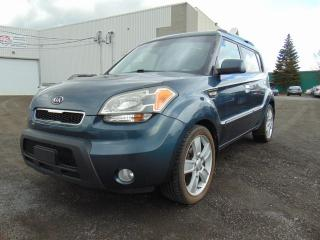Used 2010 Kia Soul ****BLUETOOTH****MAGS****** for sale in St-Eustache, QC