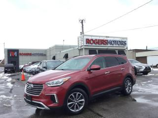 Used 2018 Hyundai Santa Fe XL SE - 7 PASS - HTD SEATS - REVERSE CAM for sale in Oakville, ON