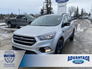 Used 2019 Ford Escape Titanium Active Park Assist - Heated Seats for sale in Calgary, AB