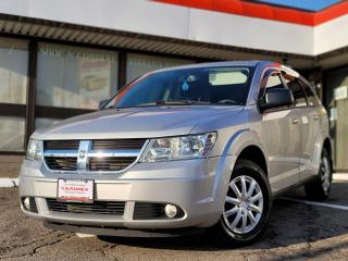 Used 2010 Dodge Journey SE Bluetooth | AC | Certified for sale in Waterloo, ON
