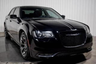 Used 2015 Chrysler 300 300S V6 CUIR MAGS TOIT PANO NAV for sale in St-Hubert, QC