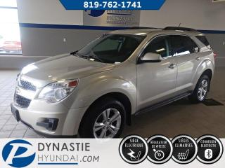 Used 2014 Chevrolet Equinox LT for sale in Rouyn-Noranda, QC