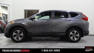 Used 2018 Honda CR-V LX + MAGS + CAMERA DE RECUL ! for sale in Trois-Rivières, QC