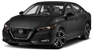 New 2020 Nissan Sentra SV for sale in Richmond Hill, ON