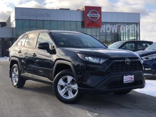 Used 2019 Toyota RAV4 LE Heated Seats, Reverse Camera for sale in Midland, ON