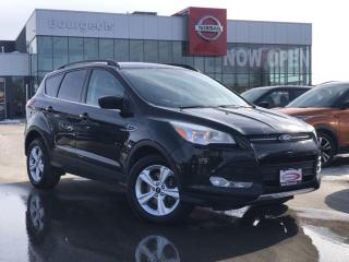 Used 2016 Ford Escape SE for sale in Midland, ON