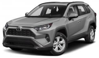 New 2020 Toyota RAV4 LE for sale in Etobicoke, ON
