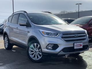 Used 2019 Ford Escape SEL HEATED SEATS, REVERSE CAMERA for sale in Midland, ON