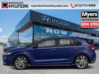 New 2020 Hyundai Elantra GT N-Line DCT  - Sunroof - $164 B/W for sale in Nepean, ON
