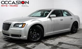 Used 2012 Chrysler 300 300S CUIR-TOIT GAR. 1 AN for sale in Boisbriand, QC