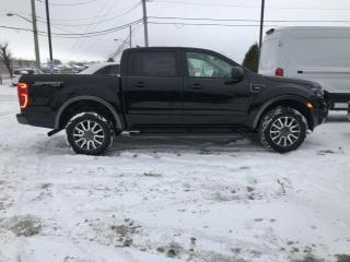 Used 2019 Ford Ranger XLT cabine SuperCrew 4RM Sport 302A 18 p for sale in St-Eustache, QC