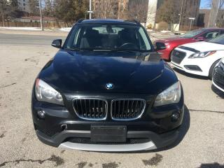 Used 2013 BMW X1 28i for sale in Scarborough, ON