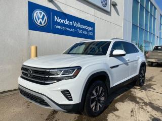 New 2020 Volkswagen Atlas Cross Sport Comfortline for sale in Edmonton, AB