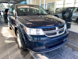 Used 2013 Dodge Journey SE, FWD, 4DR, SPORT UTILITY VEHICLE for sale in Edmonton, AB