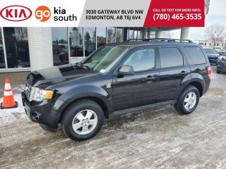 Used 2011 Ford Escape XLT 4WD FINANCING AVAILABLE for sale in Edmonton, AB