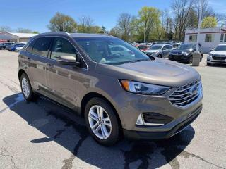 Used 2019 Ford Edge SEL 4dr AWD Sport Utility for sale in Brantford, ON