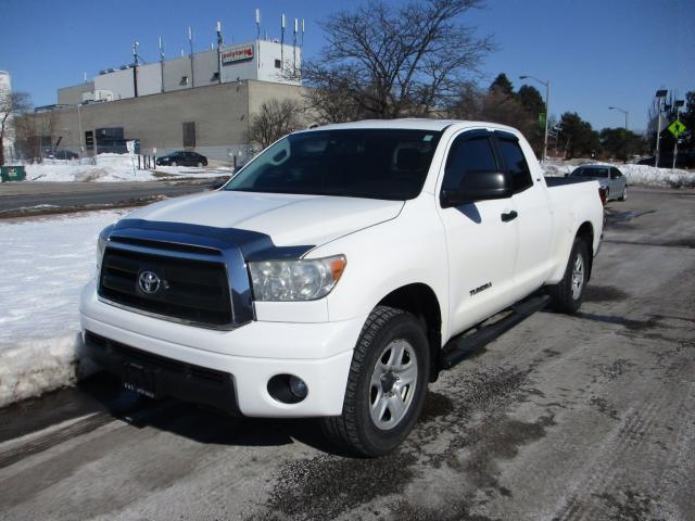 2011 Toyota Tundra SR5~4x4~HEATED SEATS~BACK-UP CAM.~CERTIFIED!!!
