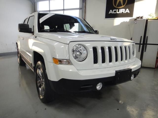 2015 Jeep Patriot High Altitude,FULLY LOADED,4X4,ONE OWNER