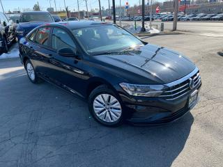 Used 2019 Volkswagen Jetta comfortline for sale in London, ON