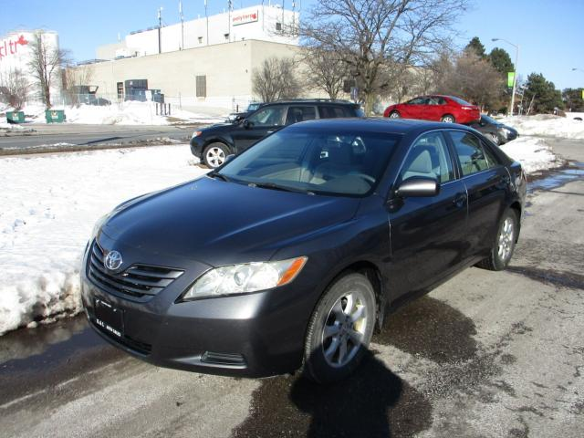 2007 Toyota Camry LE~V6~ALLOY RIMS~POWER OPTIONS~CERTIFIED!!!