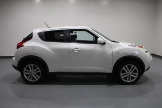 Used 2014 Nissan Juke SL AWD CVT for sale in Mississauga, ON