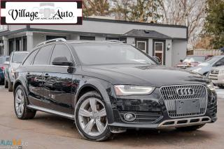 Used 2013 Audi Allroad Premium for sale in Ancaster, ON