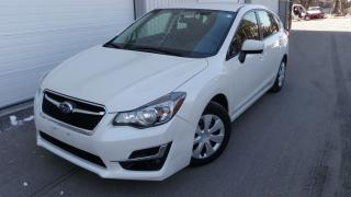Used 2016 Subaru Impreza 96MONTHS / 7.22% / 5000DWN / 230.86MONTHLY for sale in Toronto, ON