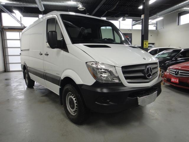 2014 Mercedes-Benz Sprinter DEALER MAINTAIN,NO ACCIDENT,144