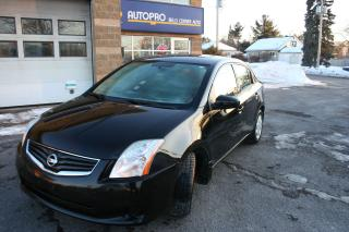 Used 2011 Nissan Sentra 2.0 for sale in Nepean, ON