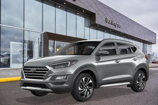 New 2020 Hyundai Tucson 2.4L AWD LUXURY for sale in Burlington, ON