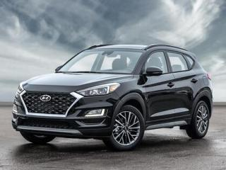 New 2020 Hyundai Tucson 2.4L PREFERRED AWD for sale in Burlington, ON