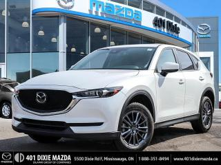 Used 2019 Mazda CX-5 GS ONE OWNER | NO ACCIDENTS | 1.99% FINANCING AVAI for sale in Mississauga, ON