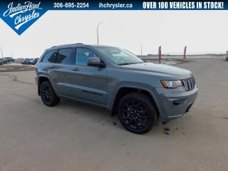 New 2020 Jeep Grand Cherokee Altitude 4x4 | Leather | Sunroof | Nav for sale in Indian Head, SK