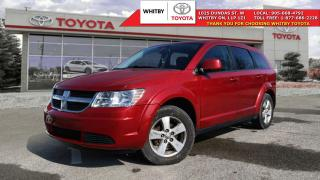 Used 2009 Dodge Journey SXT SXT for sale in Whitby, ON