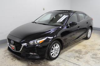 Used 2018 Mazda MAZDA3 GS for sale in Kitchener, ON