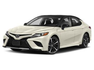 New 2020 Toyota Camry for sale in Richmond Hill, ON