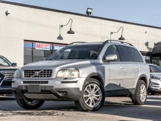 Used 2007 Volvo XC90 AWD 5dr I6 7 Seat for sale in Oakville, ON