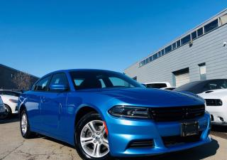 Used 2019 Dodge Charger |SXT RWD|REAR VIEW CAM|ALLOYS|COMPASS DIRECTION & MUCH MORE! for sale in Brampton, ON