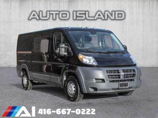 Used 2014 RAM 1500 ProMaster 1500 Low Roof 136