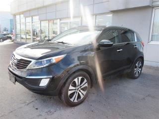 Used 2013 Kia Sportage EX AWD/Camera/Heated seats/Bluetooth for sale in Mississauga, ON