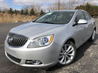 Used 2016 Buick Verano Convenience 2WD for sale in Cayuga, ON
