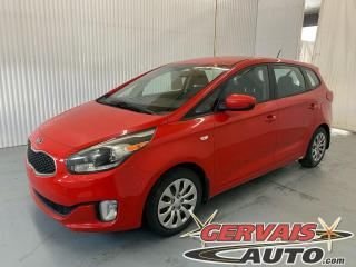Used 2015 Kia Rondo A/C Bluetooth Sieges chauffants for sale in Trois-Rivières, QC