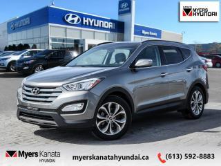 Used 2014 Hyundai Santa Fe Sport SE  - $128 B/W for sale in Kanata, ON