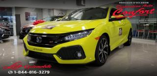 Used 2019 Honda Civic Manuelle for sale in Chicoutimi, QC