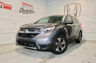 Used 2017 Honda CR-V Traction intégrale 5 portes LX for sale in Blainville, QC