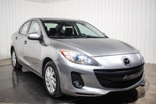 Used 2012 Mazda MAZDA3 GS LUXE CUIR TOIT MAGS for sale in St-Hubert, QC