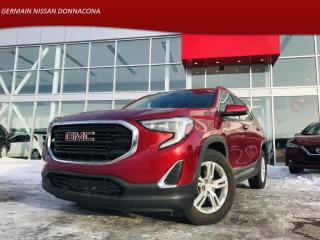 Used 2018 GMC Terrain SLE FWD *** 94 $ / SEMAINE *** GARANTIE INCLUS for sale in Donnacona, QC