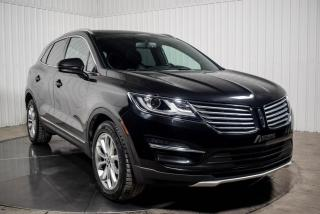 Used 2015 Lincoln MKC AWD CUIR TOIT PANO MAGS for sale in St-Hubert, QC