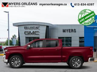 New 2019 Chevrolet Silverado 1500 LT  -  Apple CarPlay for sale in Orleans, ON