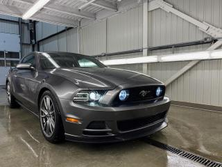 Used 2014 Ford Mustang GT | BREMBO | GPS for sale in St-Eustache, QC